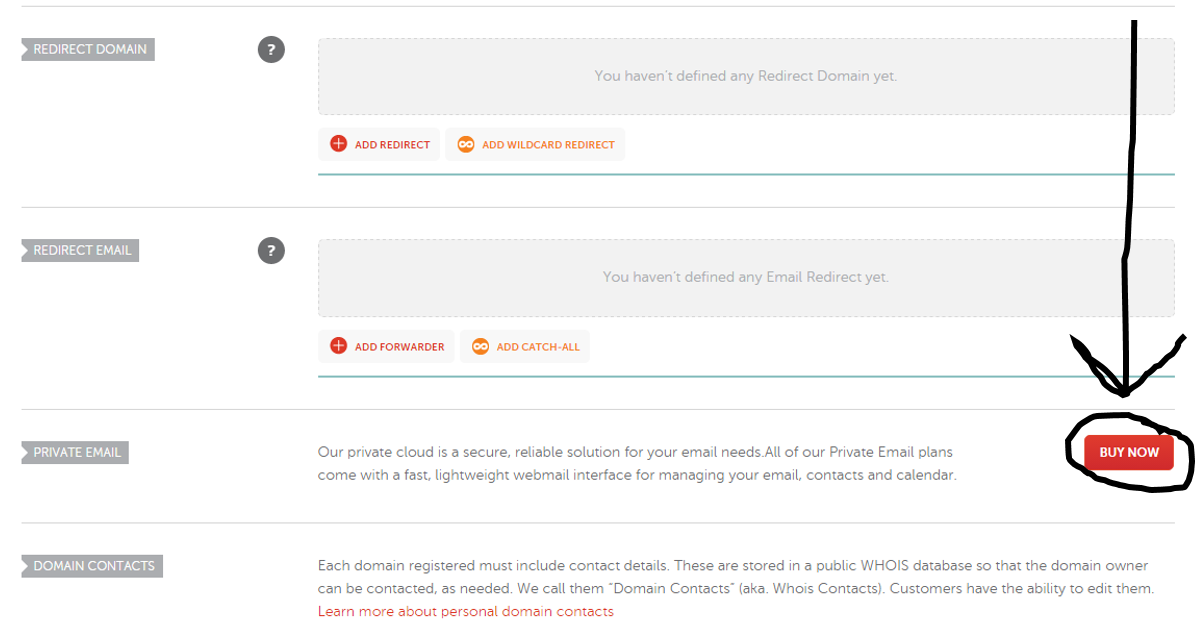 How to Setup Your Private Email (2 Months Free On Namecheap ...